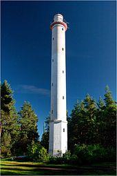 Norrby ülemine tuletorn - Vikipeedia, vaba entsüklopeedia