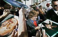 Portrait of actor Viggo Mortensen by Per Morten Abrahamsen. #permortenabrahamsen #portrait #photography #portraitphotography #danishphotography #viggomortensen #actor #hollywood #danishactor #scandinavianactor #danish #scandinavian #scandinavianphotography #celebrity