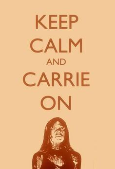 Ha ha! I hate those keep calm quote things except this one!