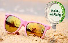 Lato, plaża...