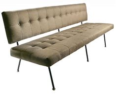 Early Florence Knoll 1954