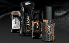 Want to Get FREE Sample of Axe Deodorant?