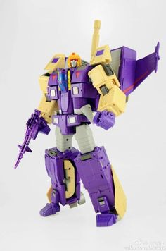 Z Store] Toys Gewalt Blitzwing Three Changer Transformation Action Figure Transformers Masterpiece, Transformers Action Figures, Robot Action Figures, Transformers Robots, Beast Machines, Rage Faces, Revenge Of The Fallen, Transformers Collection