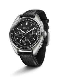Bulova Moon Watch (ref. 96B251)