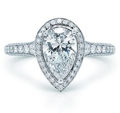 Engagement Rings: 35 of the Shiniest, Blingiest and Most Glam Diamond Rings We've Seen in Years