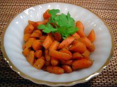 Carrots in Beer