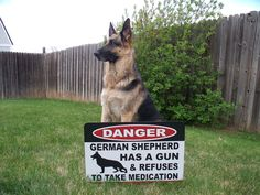 Imgur Post - Imgur I want this sign for my yard!