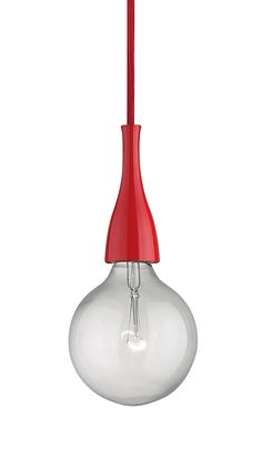 Ideal Lux MINIMAL SP1 ROSSO (009414)