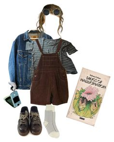 """""""that sweet smooth jazz"""" by egcarl99 ❤ liked on Polyvore featuring Zadig & Voltaire, Dr. Martens and Comme des Garçons"""