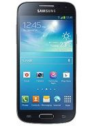 Latest Samsung Arrival Samsung Galaxy S4 Mini