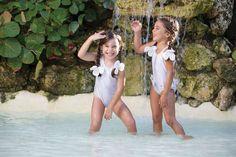 Diseños de EPK, en colores claros y frescos para niñas