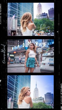 All photos © 2018 by Ollie Lythe After visiting New York for the first time I can't believe I never made this. Concrete Jungle, Digital Nomad, Fashion Bloggers, Summer Days, Manhattan, New York City, Travel Inspiration, Times Square, Walking