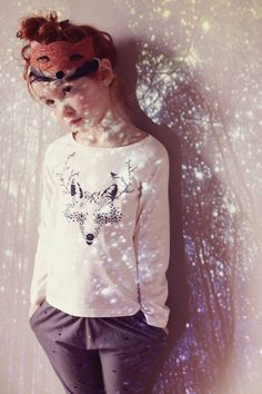 Kids fashion - Emile et Ida - Fall-Winter 2014 Collection