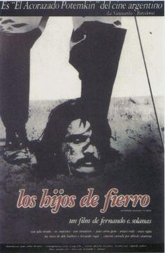 LAS HIJAS DE FIERRO
