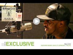 Rap Grid Radio: Daylyt (Episode 1 Pilot) - #BattleRapNews #BattleRapInterviews #BattleRapReport - http://wp.me/p60eNF-16L