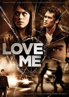 Love Me (2012/DVDRip/ENG) | The New Upcoming Hollywood Movies 2013