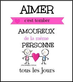 aimer c'est tomber amoureux, Trouvez encore plus de citations et de dictons sur: http://www.atmosphere-citation.com/amour/aimer-cest-tomber-amoureux.html?