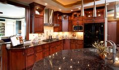 Best Amish Made Custom Kitchen Cabinets Kitchen Cabinets 640 x 480
