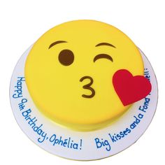 Order/ Send This Best Kissing emoji cake to your loved one and surprise them with this Cute emoji kiss cake. Cakegigt provides all type of emoji cake like a smile emoji cake, kiss emoji cake, angry face emoji cake, kissing face with closed eyes. Angry Face Emoji, Kiss Emoji, Emoji Cake, Kiss Face, Online Cake Delivery, Cute Emoji, Mary Berry, Types Of Cakes, Fresh Cream
