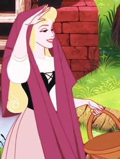 Sleeping Beauty Princess Aurora #disney #disneyprincess #sleepingbeauty
