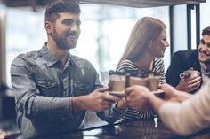 Hands-on foodservice operators craft hot and iced signature beverages that appeal to millennials.