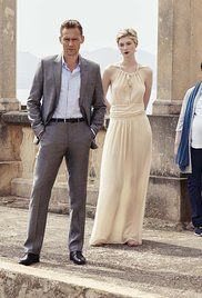 The Night Manager American-British television series