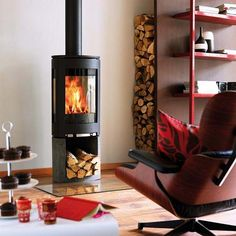 jotul wood burning stove | Jotul F372 Wood Burning Stove- Lowest Discount Prices ...