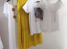 Short Sleeve Dresses, Dresses With Sleeves, Fashion, Sleeve Dresses, Fashion Styles, Fashion Illustrations, Trendy Fashion, Moda