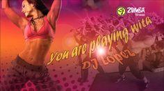 ZUMBA Hits Tropicali Megamix 2013
