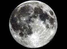 Bulan. Kredit: NASA    SpaceNesia - Kenapa Bumi Punya Satu Satelit?, Planet-planet lain memiliki beberapa satelit alami, seperti misaln...