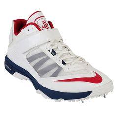Nike luna accelerate cricket bowling shoe-size 8 only 154b81c50