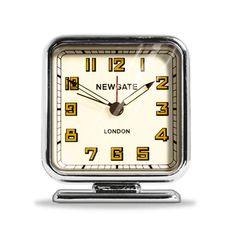 Comet Alarm Clock   dotandbo.com