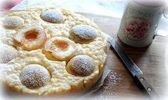 Simi´s Sattmacher- Rezepte und mehr.....: Milchreiskuchen