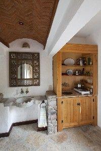 Something different - Herakleia Suite, stone farmhouse, pool, Aegean sea - Bodrum Kitchenettes, Loft Style, Dining Rooms, Home Kitchens, Farmhouse, Stone, Deco, Bedroom, Rock
