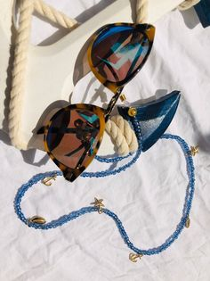 Seed Bead Jewelry, Beaded Jewelry, Beaded Bracelets, Jewelry Accessories, Fashion Jewelry, Chain, Glasses, Earrings Handmade, Handmade Necklaces