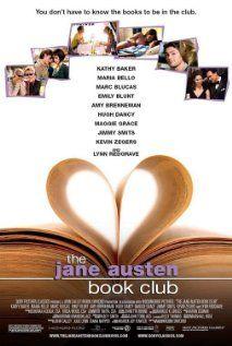 the jane austen book club - lovely modern romance