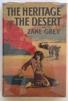The Heritage of The Desert by Zane Grey Photoplay   eBay
