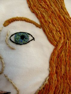 Sandra Detail | Flickr - Photo Sharing!