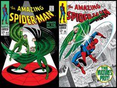 plano critoco 63 e 63 homem aranha