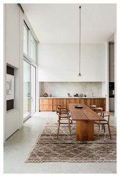 Fall Home Decor, Home Decor Kitchen, Interior Design Kitchen, Cheap Home Decor, Home Kitchens, Kitchen Modern, Modern White Kitchens, Küchen Design, House Design