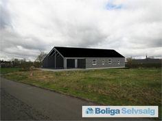 Enghavegårdsvej 20, Gårslev, 7080 Børkop - Byg selv, sokkelgrund. Til håndværkeren. #villa #børkop #selvsalg #boligsalg #boligdk