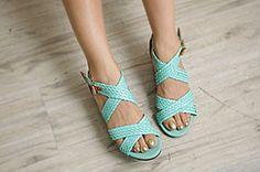 sandal 샌들
