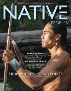 25 Magazine Covers Featuring Beautiful American Indians - ICTMN.com