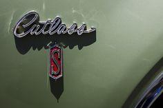 cutlass s