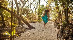 Cala Luna - more info at Tamarindo Beach Info http://tamarindobeachinfo.com