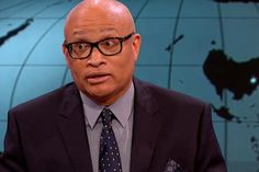 """""""We don't have to turn off our brain just because the law says we're not supposed to make assumptions,"""" says Comedy Central's """"The Nightly Show"""" host"""