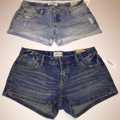 Aeropostale Jean Shorts Brand new Aeropostale Jean shorts. Still have tags. Aeropostale Shorts Jean Shorts