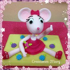 Mi ratóncita