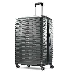 Samsonite Tread 71cm Charcoal Spinner Suitcase | Costco UK -