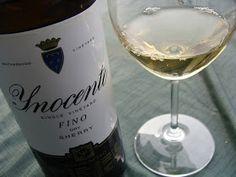 El Alma del Vino.: Valdespino Fino Inocente.